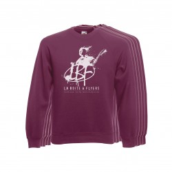 Pack 30 exemplaires - Sweat Shirt Unisex