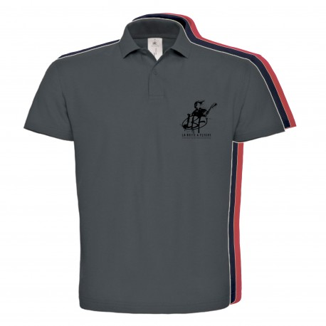 Pack 20 exemplaires - Homme/Femme Polo