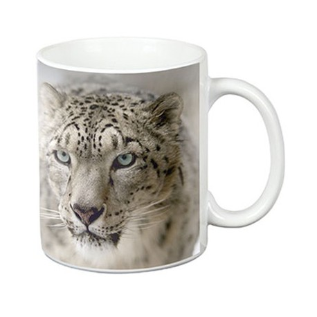 Mug avec impression Photo quadri