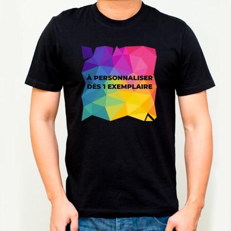 Teeshirt à personnaliser à  l'unité